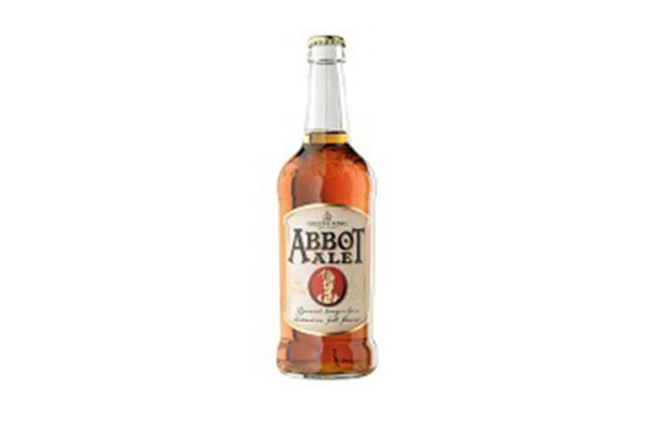 Abbot Ale Underbond alcohol suppliers | Beverages & Drinks Wholesalers | MM Commodities