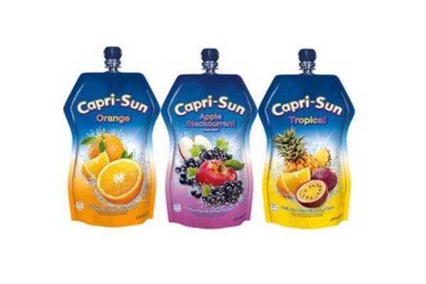Capri Sun Underbond alcohol suppliers | Beverages & Drinks Wholesalers | MM Commodities