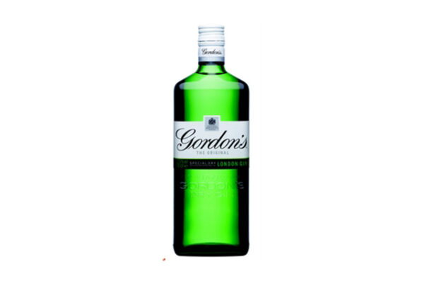 Gordons Gin Underbond alcohol suppliers | Beverages & Drinks Wholesalers | MM Commodities