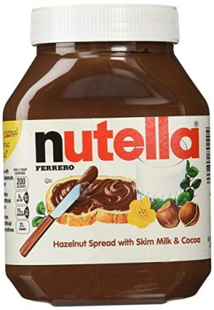 Nutella Underbond alcohol suppliers | Beverages & Drinks Wholesalers | MM Commodities
