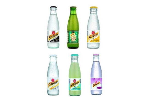 Schweppes Mixers Underbond alcohol suppliers | Beverages & Drinks Wholesalers | MM Commodities