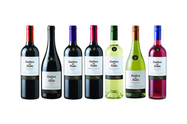 Casillero del Diablo Underbond alcohol suppliers | Beverages & Drinks Wholesalers | MM Commodities