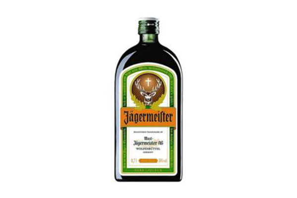 Jagermeister Underbond alcohol suppliers | Beverages & Drinks Wholesalers | MM Commodities