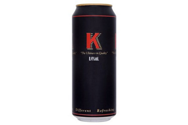 K Cider Underbond alcohol suppliers | Beverages & Drinks Wholesalers | MM Commodities